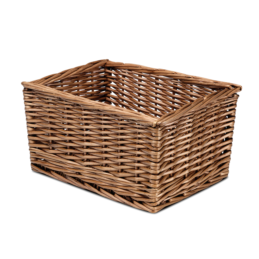 Buy Wicker Baskets | TTS International