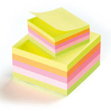 Sticky notes & Notepads