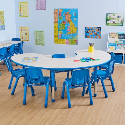 School Furniture Classroom And Nursery Furniture From Tts