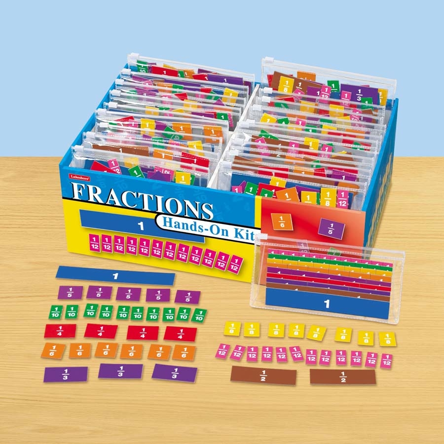 Maths Resources & Equipment for Primary Schools from TTS
