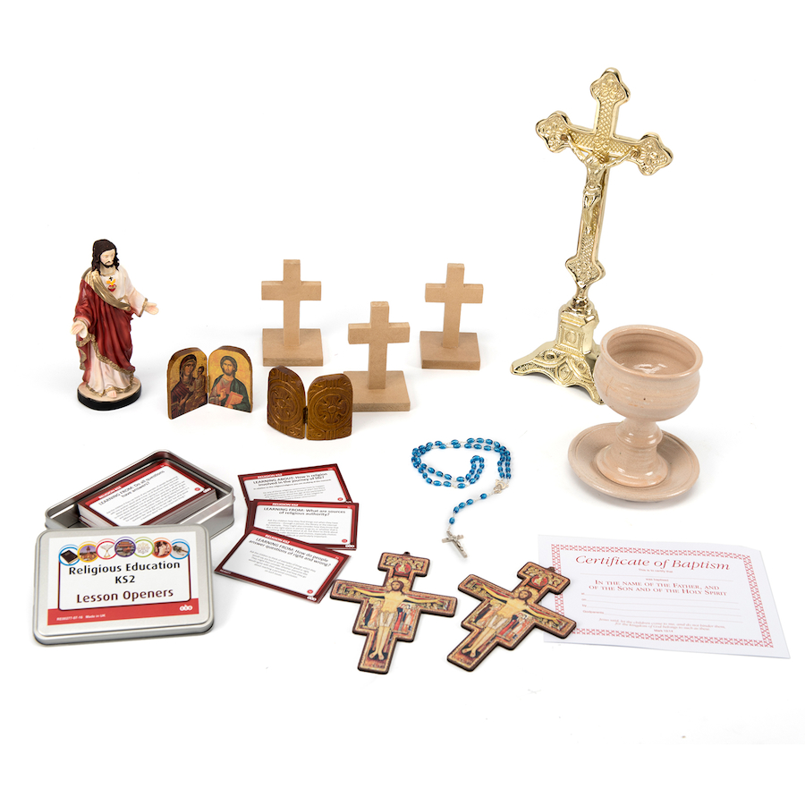 Religious Artefact Collections