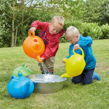Water Play & Accessories