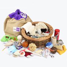 Treasure Baskets