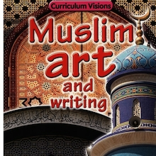 Religious Arts and Writing Books 5pk  medium