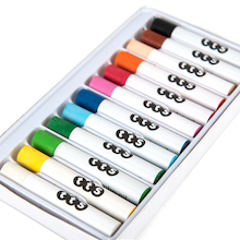 TTS Assorted Jumbo Oil Pastels  medium