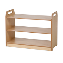 PlayScapes Open Shelf H66 x 90cm  medium