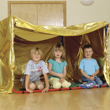 Portable Den Frame  large