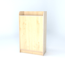 Library Blanking Unit In Maple  medium