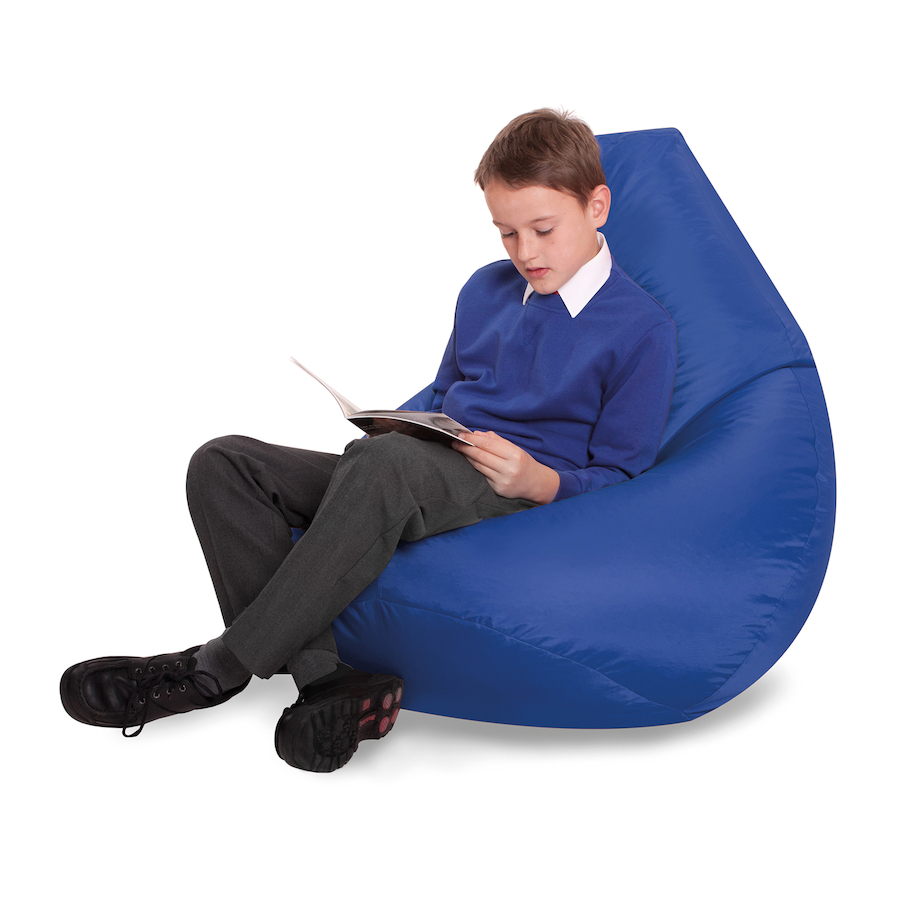 Buy Large Bean Bag Reading Chairs