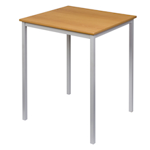 Square Fully Welded Tables  medium