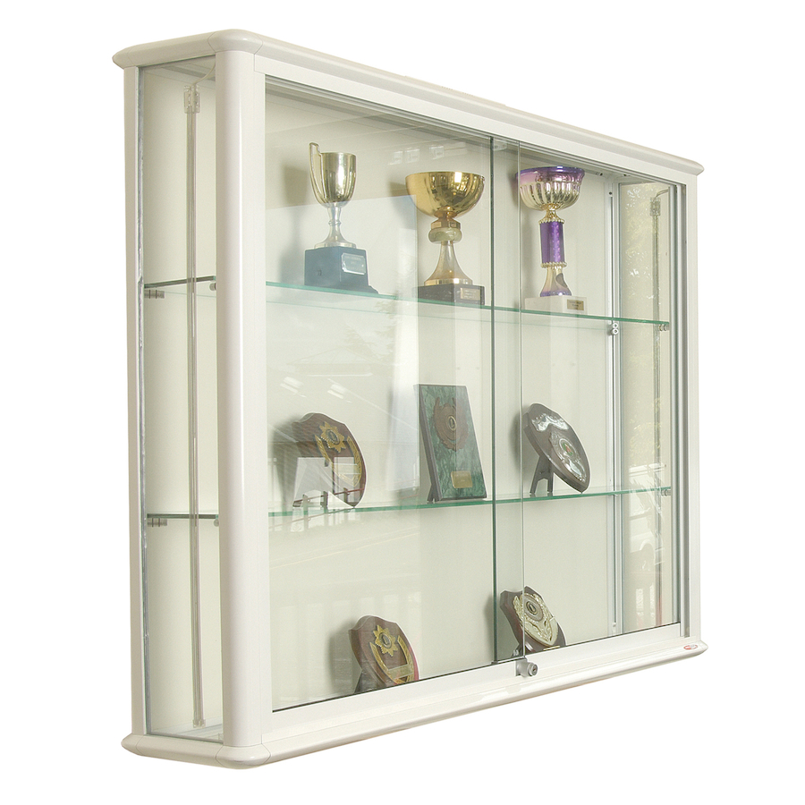 Gl Wall Display Cases