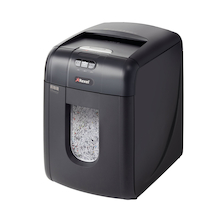 Rexel Autofeed Shredder Micro P5 -130M  medium