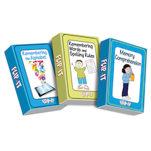 Flip-It Memory Cards Set  medium