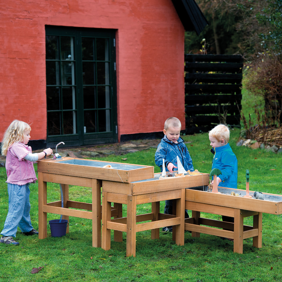 ... Outdoor Water And Sand Table With Pump Small ...