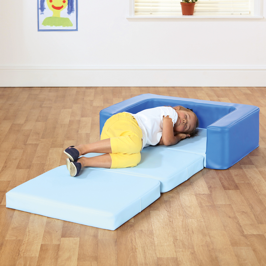 Buy Sit And Sleep Foam Rest Bed And Seat Tts International