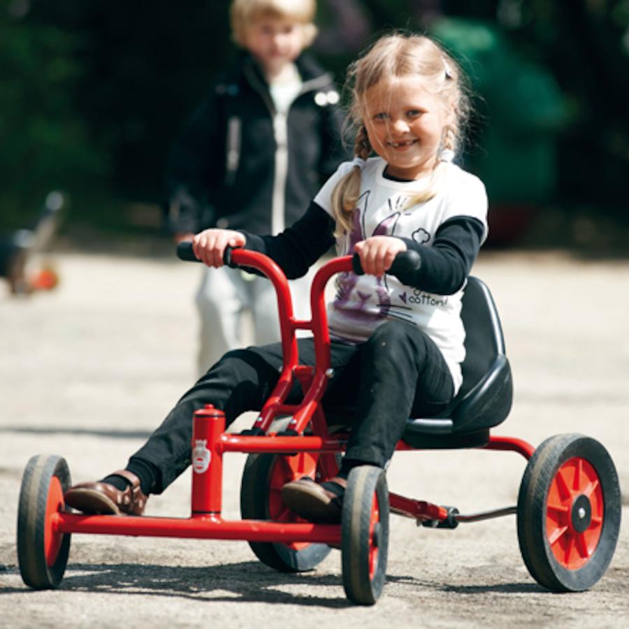Buy Winther Viking Rowcart Trike Tts International