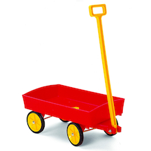 Transporting Pull Cart  medium