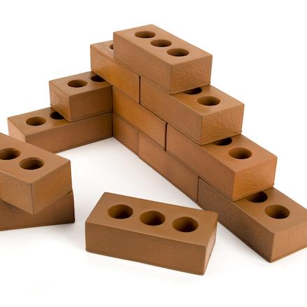 House Building Blocks Uk