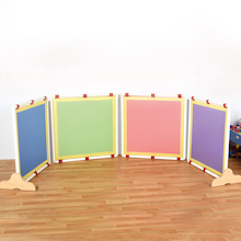 Room Divider Rainbow Screens  medium