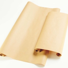 Brown Kraft Paper Roll  medium