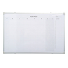 Magnetic Writing Board Planner  small