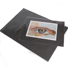 Pisces Presentation Display Sleeves A2 150micron  medium