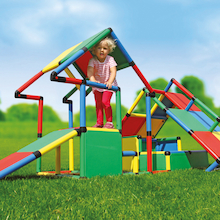 Quadro Ultimate Playground Construction Kit  medium