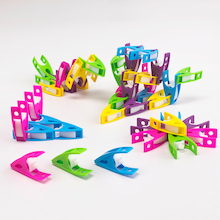 Small Pegs 30pk  medium