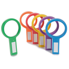 Recordable Magnifying Glasses  medium