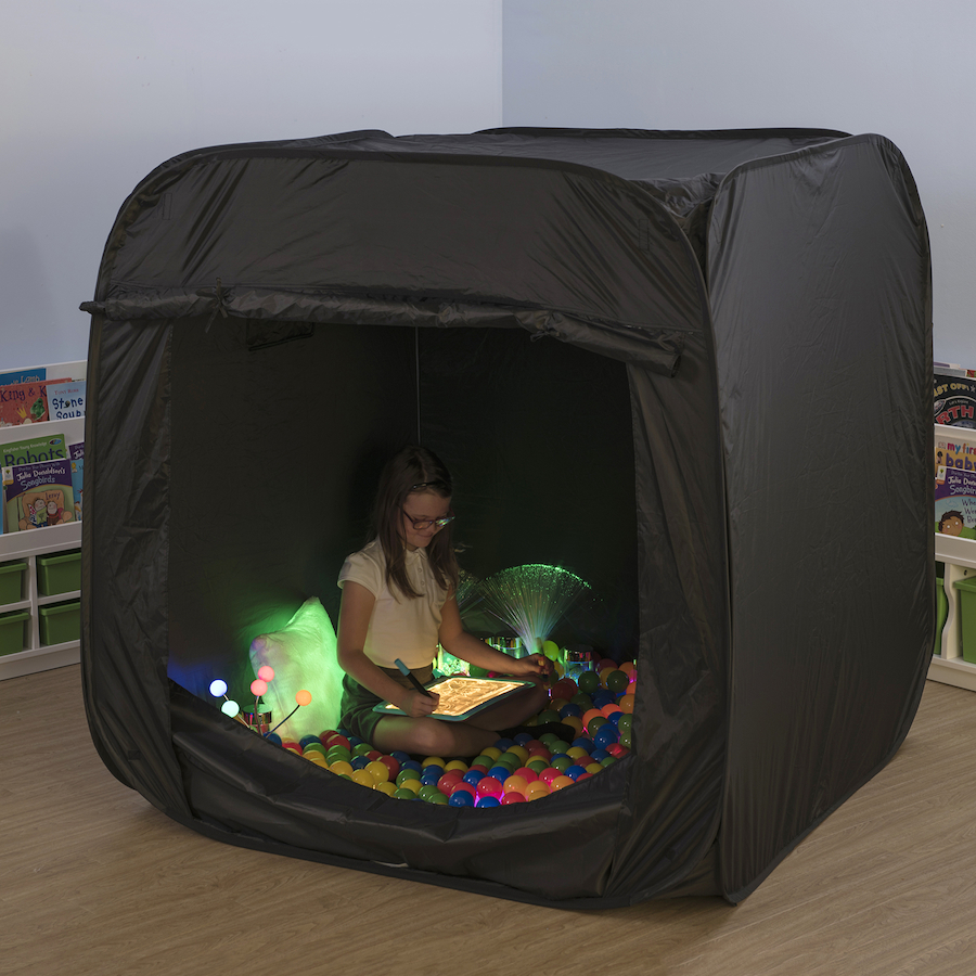 ... Pop Up Sensory Space small ... & Buy Pop Up Sensory Space | TTS International