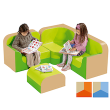Large Corner Sofa Kit  medium