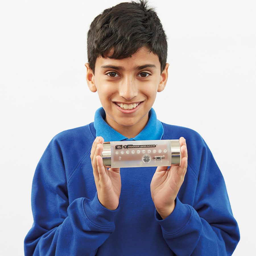 Buy Create A Human Circuit Stick Tts International