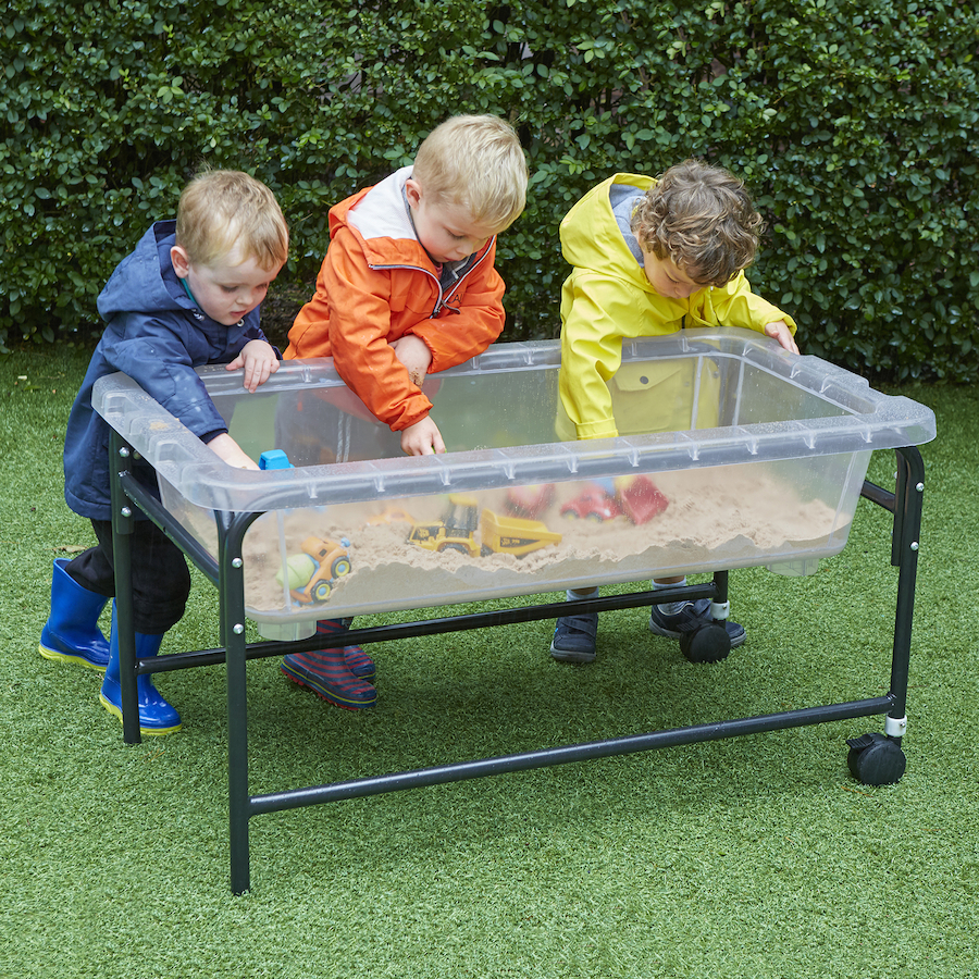 Buy Sand Amp Water Play Tables Tts International
