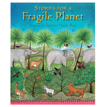 Christian Bible Story and Fable Books 7pk  medium