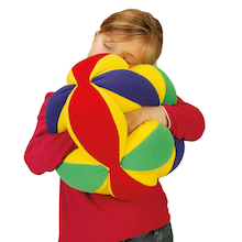 Calming Tactile Cuddle Ball  medium