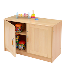 Room Scenes Lockable Cupboard  medium