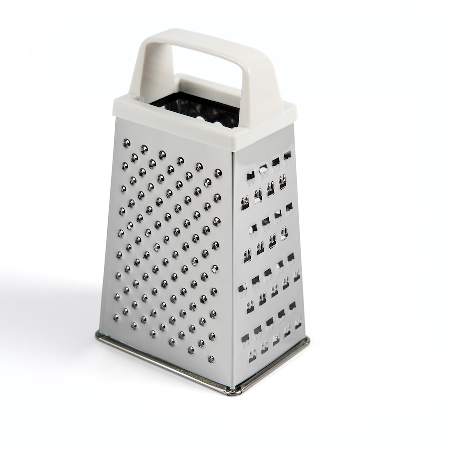 Beau ... Metal Kitchen Grater Small ...