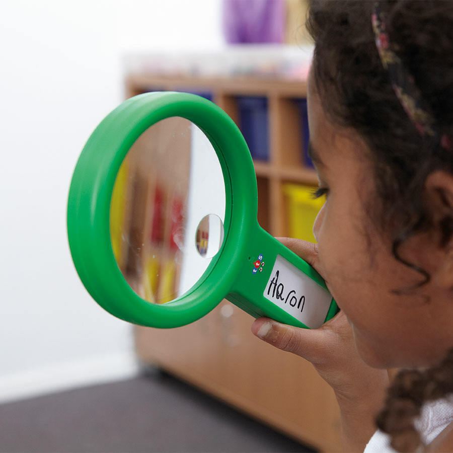 buy recordable magnifying glasses tts international