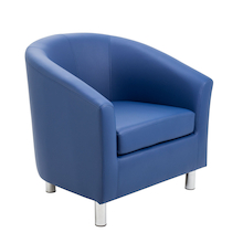 Tub Lux Armchair  medium