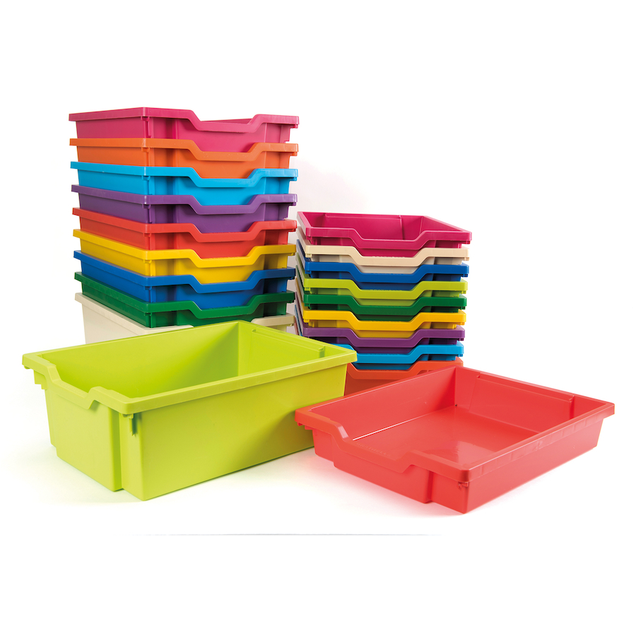 Gratnells Storage Trays  sc 1 st  TTS & Buy Gratnells Storage Trays | TTS International