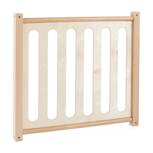Playscapes Toddler Panels  medium