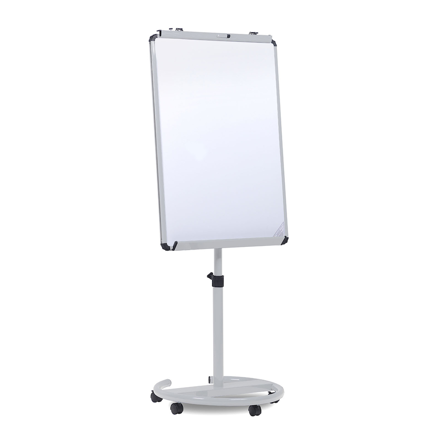 buy mobile presentation whiteboard and flipchart tts international