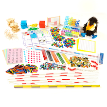 Numbers Count Intervention Kit  medium