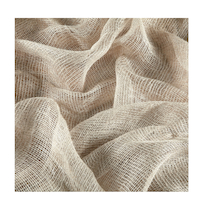 Jute Scrim Fabric 5m  medium