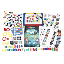 Memory Fix Games And Activity Kit  medium
