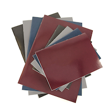 Pisces Laminated Stapled Sketchbooks A3 100gsm  medium