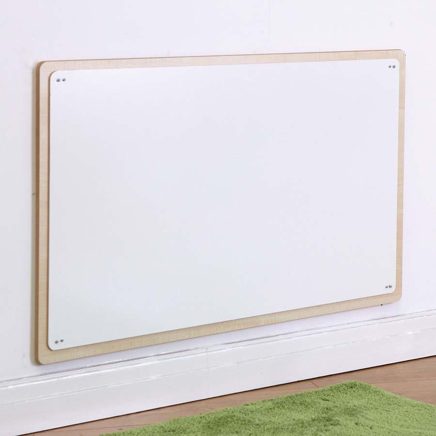 Buy Toddler Wooden Framed Whiteboard | TTS International