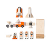 Cosmic Rocket Set  small