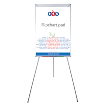 TTS Flipchart Pad 5pk  medium