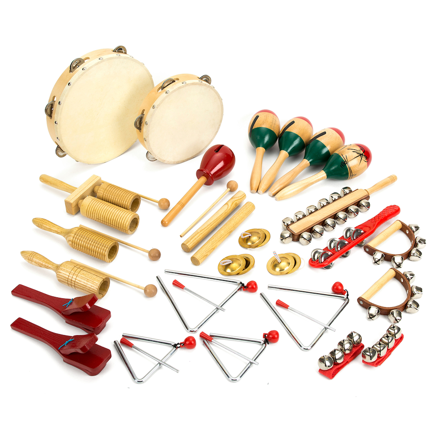essays on how drums make different sounds A good sampler has features that will make your drum programming much   many styles exaggerate this sound to different degrees, and on different offbeats.